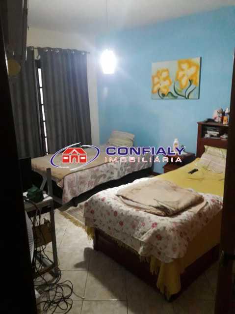 43d4482b-92e4-468b-abdb-d8379c - Casa em Condomínio à venda Rua Fernandes Sampaio,Jardim Sulacap, Rio de Janeiro - R$ 420.000 - MLCN20026 - 11