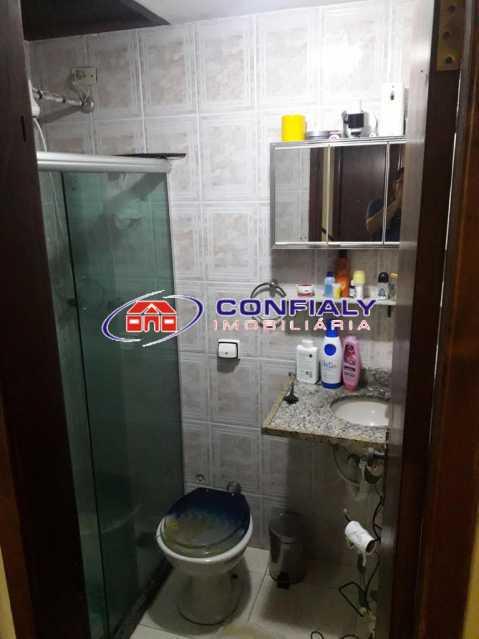 fcbf2a92-aa23-4297-a45d-80d8c9 - Casa em Condomínio à venda Rua Fernandes Sampaio,Jardim Sulacap, Rio de Janeiro - R$ 420.000 - MLCN20026 - 15