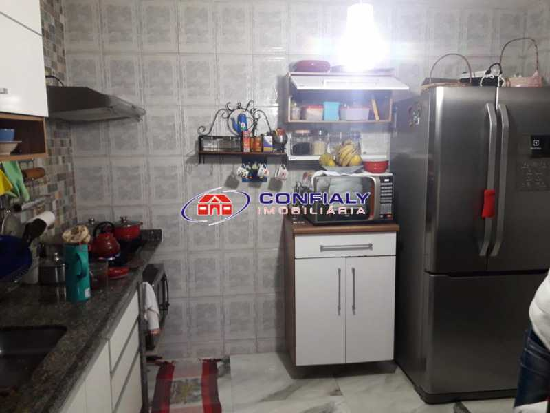 f07aadf8-18bd-417c-9aad-63dff8 - Casa em Condomínio à venda Rua Fernandes Sampaio,Jardim Sulacap, Rio de Janeiro - R$ 420.000 - MLCN20026 - 6