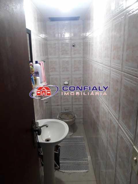 f0d4a090-ee1e-4cb7-b230-34ec17 - Casa em Condomínio à venda Rua Fernandes Sampaio,Jardim Sulacap, Rio de Janeiro - R$ 420.000 - MLCN20026 - 9
