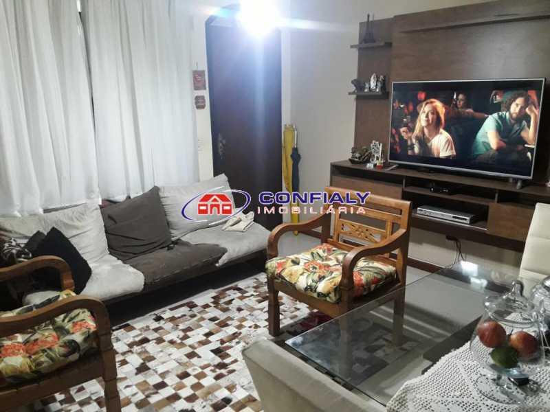 73d3570b-d63b-4b0a-b2a6-224e1a - Casa em Condomínio à venda Rua Fernandes Sampaio,Jardim Sulacap, Rio de Janeiro - R$ 420.000 - MLCN20026 - 4