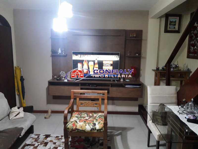59a8546f-4f7f-40e7-a22c-589e5d - Casa em Condomínio à venda Rua Fernandes Sampaio,Jardim Sulacap, Rio de Janeiro - R$ 420.000 - MLCN20026 - 5