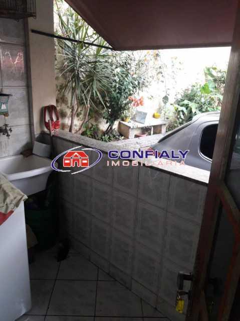 4adfa988-ba29-4ff5-be3f-1b1243 - Casa em Condomínio à venda Rua Fernandes Sampaio,Jardim Sulacap, Rio de Janeiro - R$ 420.000 - MLCN20026 - 8