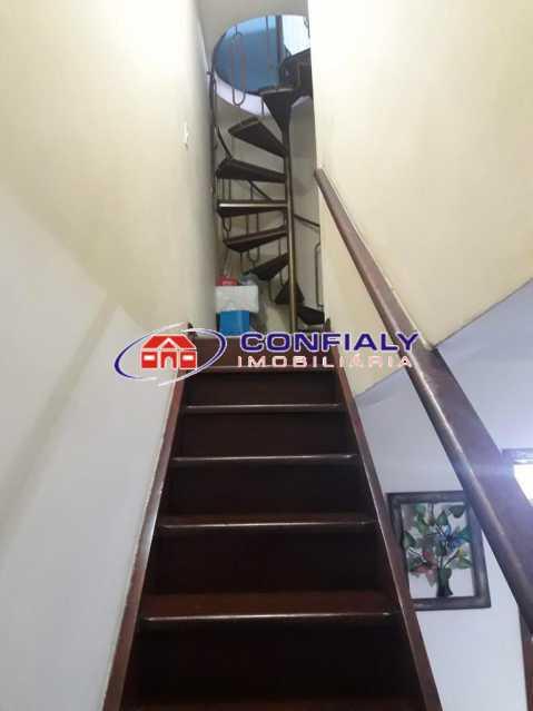 16d65fbc-6e5c-4b8b-8e3f-1bf72b - Casa em Condomínio à venda Rua Fernandes Sampaio,Jardim Sulacap, Rio de Janeiro - R$ 420.000 - MLCN20026 - 10