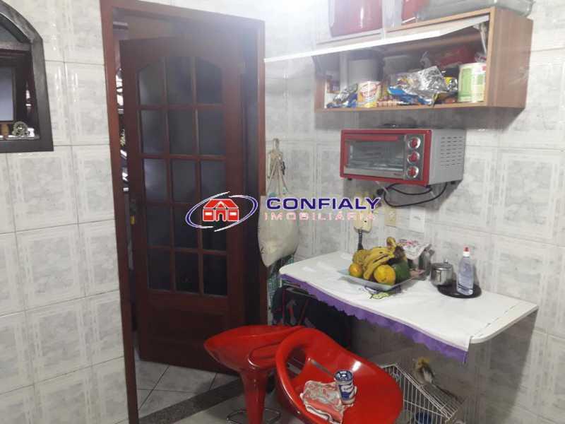 4c35ff2d-d839-4367-bcf8-a56549 - Casa em Condomínio à venda Rua Fernandes Sampaio,Jardim Sulacap, Rio de Janeiro - R$ 420.000 - MLCN20026 - 7