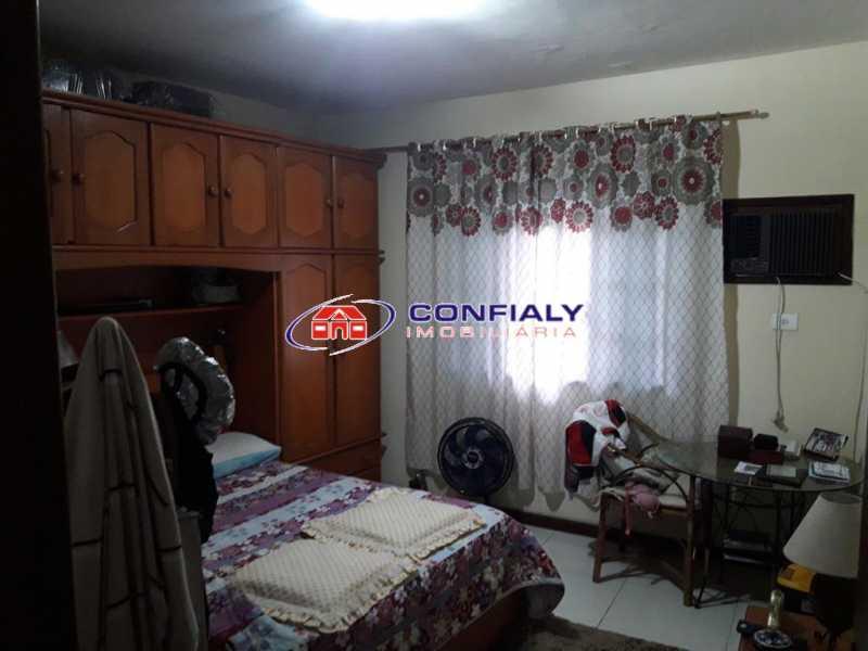 026080b6-f047-4cde-8244-08d250 - Casa em Condomínio à venda Rua Fernandes Sampaio,Jardim Sulacap, Rio de Janeiro - R$ 420.000 - MLCN20026 - 13