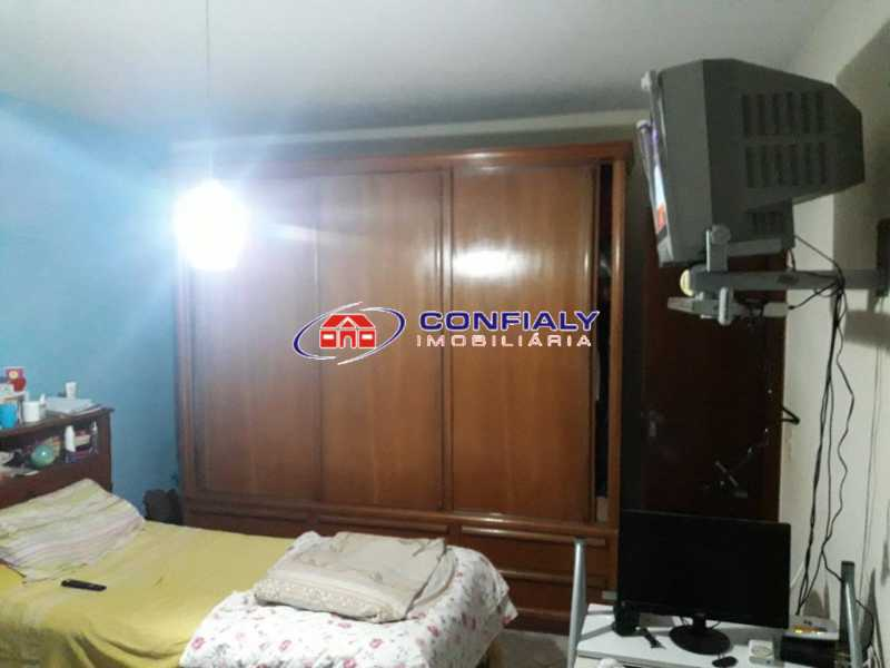 0b874224-ad4c-493e-ab40-ea2a3f - Casa em Condomínio à venda Rua Fernandes Sampaio,Jardim Sulacap, Rio de Janeiro - R$ 420.000 - MLCN20026 - 12