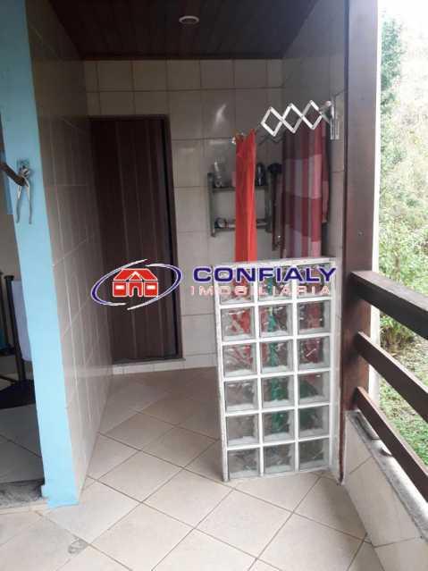 2a6aa71e-4ca0-4196-bdcb-bdc27c - Casa em Condomínio à venda Rua Fernandes Sampaio,Jardim Sulacap, Rio de Janeiro - R$ 420.000 - MLCN20026 - 19