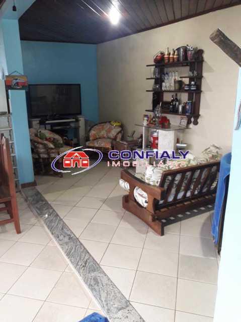 f7bd37d4-3cb7-4c51-b838-62b085 - Casa em Condomínio à venda Rua Fernandes Sampaio,Jardim Sulacap, Rio de Janeiro - R$ 420.000 - MLCN20026 - 16
