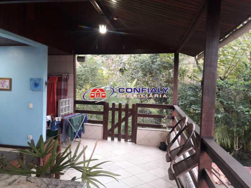 9f27fd76-0fa4-4878-be7d-b12ec1 - Casa em Condomínio à venda Rua Fernandes Sampaio,Jardim Sulacap, Rio de Janeiro - R$ 420.000 - MLCN20026 - 20