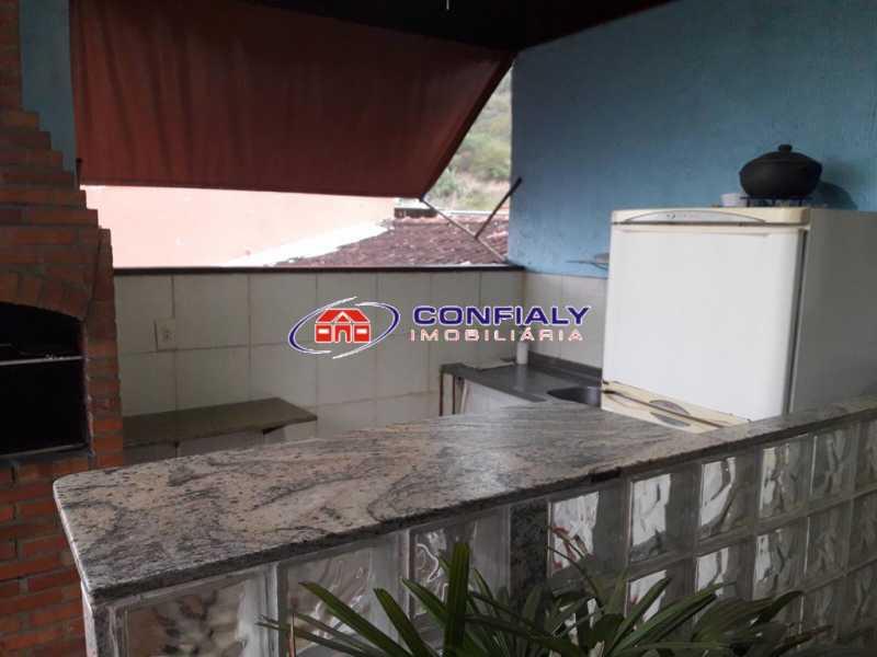 17ac6ac8-66a9-469d-9cef-6143e1 - Casa em Condomínio à venda Rua Fernandes Sampaio,Jardim Sulacap, Rio de Janeiro - R$ 420.000 - MLCN20026 - 18