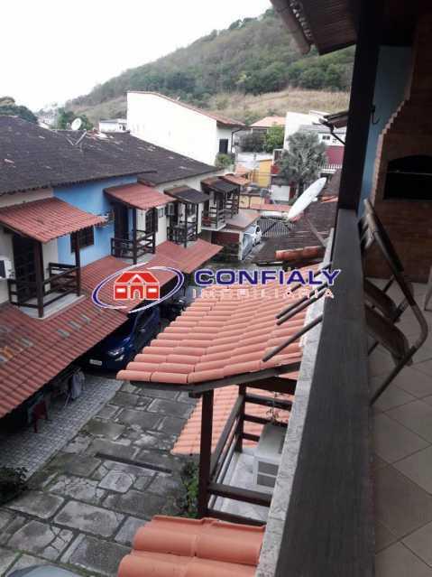 50367579-ad10-4770-af47-3f8479 - Casa em Condomínio à venda Rua Fernandes Sampaio,Jardim Sulacap, Rio de Janeiro - R$ 420.000 - MLCN20026 - 3
