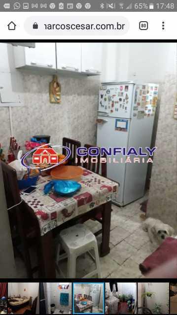 9b30480c-4797-40d3-ab1b-0bb92a - Apartamento 3 quartos à venda Campinho, Rio de Janeiro - R$ 205.000 - MLAP30021 - 1