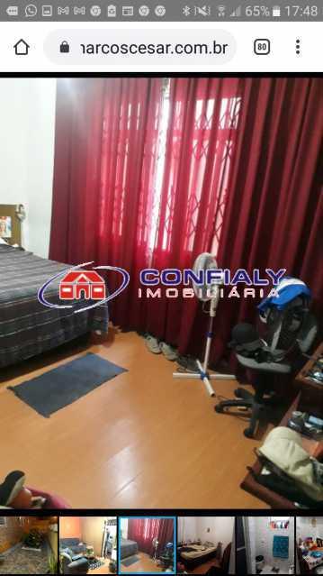 9d627183-8336-48c8-a76e-ad2a4d - Apartamento 3 quartos à venda Campinho, Rio de Janeiro - R$ 205.000 - MLAP30021 - 3