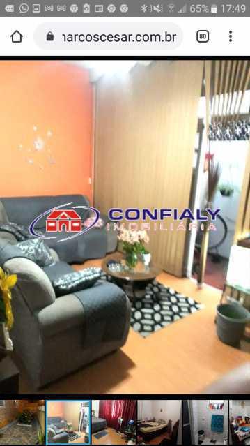 92a4ca0a-6415-4f8c-995d-948ecc - Apartamento 3 quartos à venda Campinho, Rio de Janeiro - R$ 205.000 - MLAP30021 - 5
