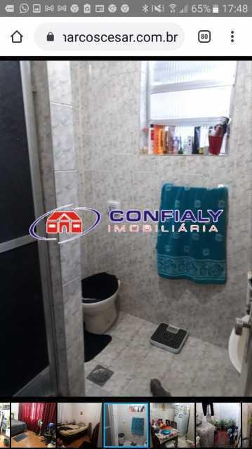 94cc8b2f-2307-4263-8f61-758115 - Apartamento 3 quartos à venda Campinho, Rio de Janeiro - R$ 205.000 - MLAP30021 - 6