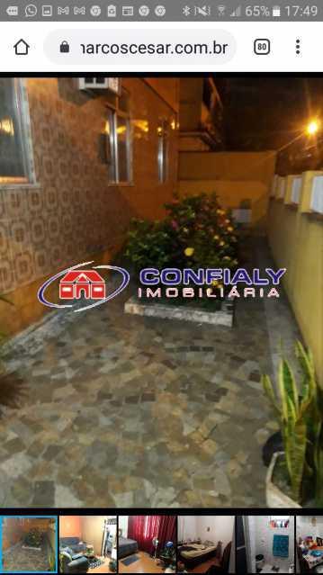 505a538e-c95f-4cb3-9a29-98adf7 - Apartamento 3 quartos à venda Campinho, Rio de Janeiro - R$ 205.000 - MLAP30021 - 7