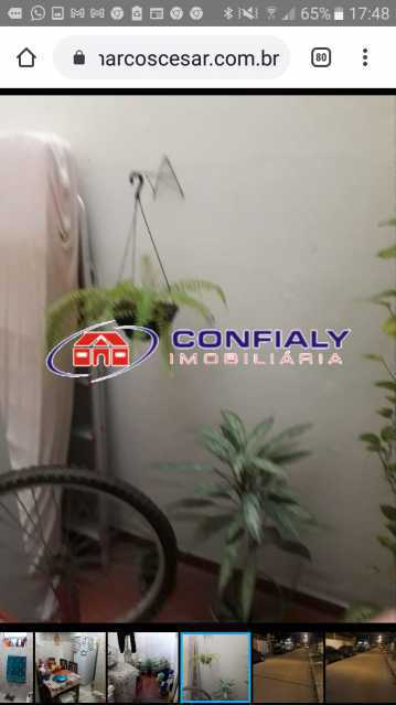 bd66d789-b9d8-49a9-b50a-e5fd3c - Apartamento 3 quartos à venda Campinho, Rio de Janeiro - R$ 205.000 - MLAP30021 - 8