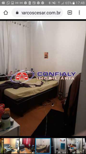 c95d3796-d3fd-498c-8358-69841a - Apartamento 3 quartos à venda Campinho, Rio de Janeiro - R$ 205.000 - MLAP30021 - 9