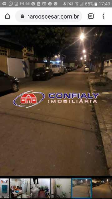 d6d9d5e2-af19-42eb-b4aa-8f4537 - Apartamento 3 quartos à venda Campinho, Rio de Janeiro - R$ 205.000 - MLAP30021 - 11