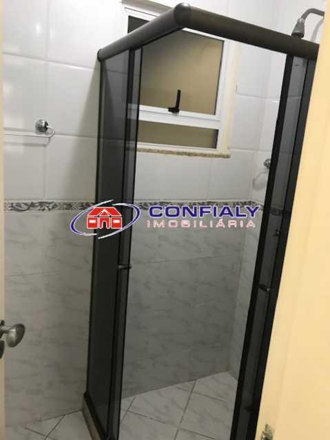 Banheiro inferi01 - Casa em Condomínio à venda Rua das Hortências,Vila Valqueire, Rio de Janeiro - R$ 480.000 - MLCN20028 - 19