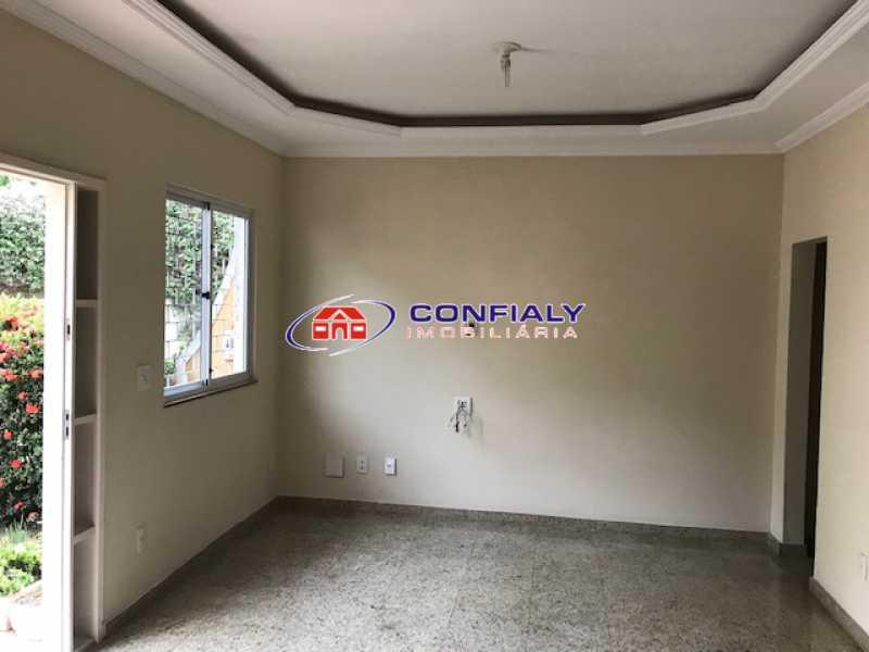 Sala 02 - Casa em Condomínio à venda Rua das Hortências,Vila Valqueire, Rio de Janeiro - R$ 480.000 - MLCN20028 - 7