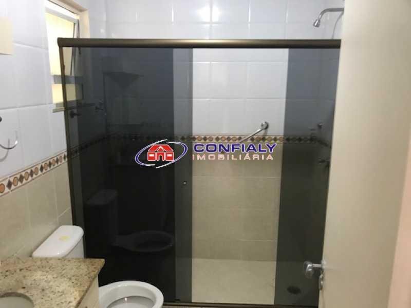 Banheiro 02 a - Casa em Condomínio à venda Rua das Hortências,Vila Valqueire, Rio de Janeiro - R$ 480.000 - MLCN20028 - 20