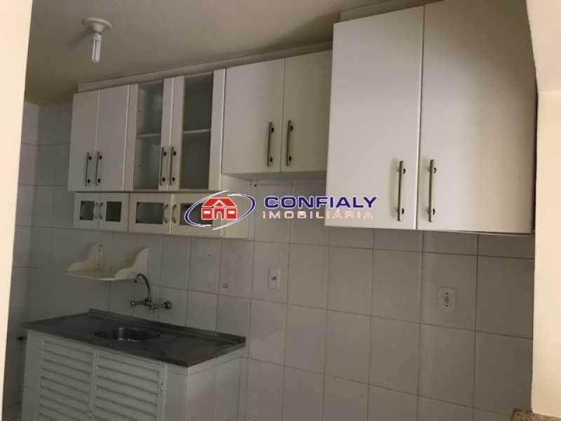 Armários suspensos cozinha - Casa em Condomínio à venda Rua das Hortências,Vila Valqueire, Rio de Janeiro - R$ 480.000 - MLCN20028 - 10
