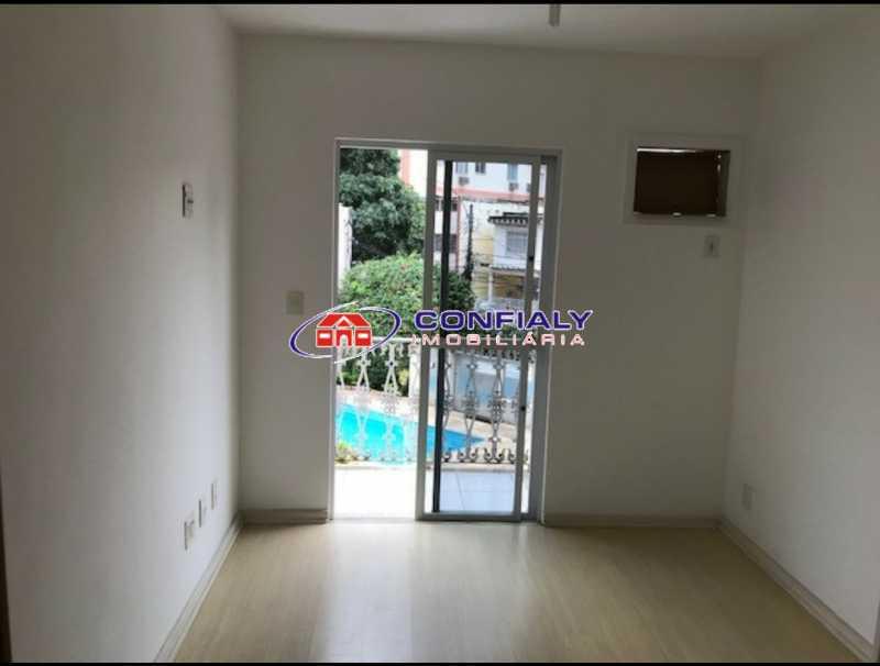 ed804317-9767-4cc6-970d-a09bf6 - Casa em Condomínio à venda Rua das Hortências,Vila Valqueire, Rio de Janeiro - R$ 480.000 - MLCN20028 - 17