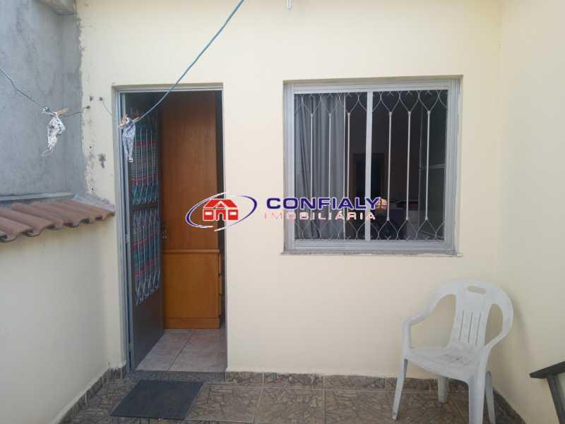 thumbnail_20210201_160426 - Casa de Vila 2 quartos à venda Madureira, Rio de Janeiro - R$ 190.000 - MLCV20039 - 1