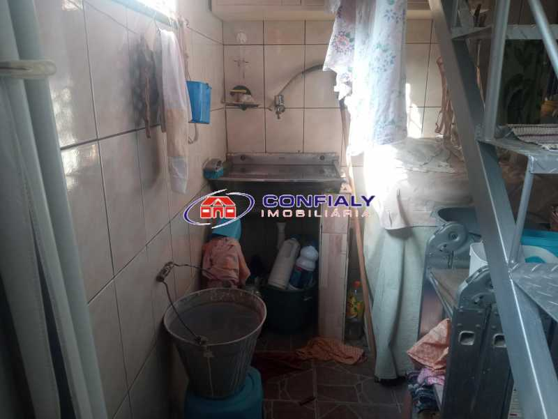 thumbnail_20210201_160229 - Casa de Vila 2 quartos à venda Madureira, Rio de Janeiro - R$ 190.000 - MLCV20039 - 9