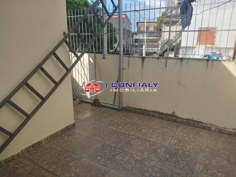 thumbnail_20210201_160420_HDR - Casa de Vila 2 quartos à venda Madureira, Rio de Janeiro - R$ 190.000 - MLCV20039 - 13