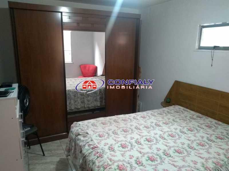 62ff38c5-61b5-4ab1-89b4-9f92f1 - Casa de Vila 2 quartos à venda Bento Ribeiro, Rio de Janeiro - R$ 125.000 - MLCV20040 - 4