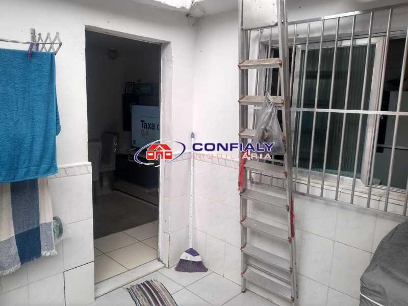 be5f6af2-6012-4f9e-9ec9-768479 - Casa de Vila 2 quartos à venda Bento Ribeiro, Rio de Janeiro - R$ 125.000 - MLCV20040 - 8