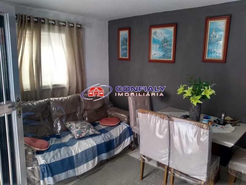 d9193ac6-f245-4558-890c-4c688a - Casa de Vila 2 quartos à venda Bento Ribeiro, Rio de Janeiro - R$ 125.000 - MLCV20040 - 3