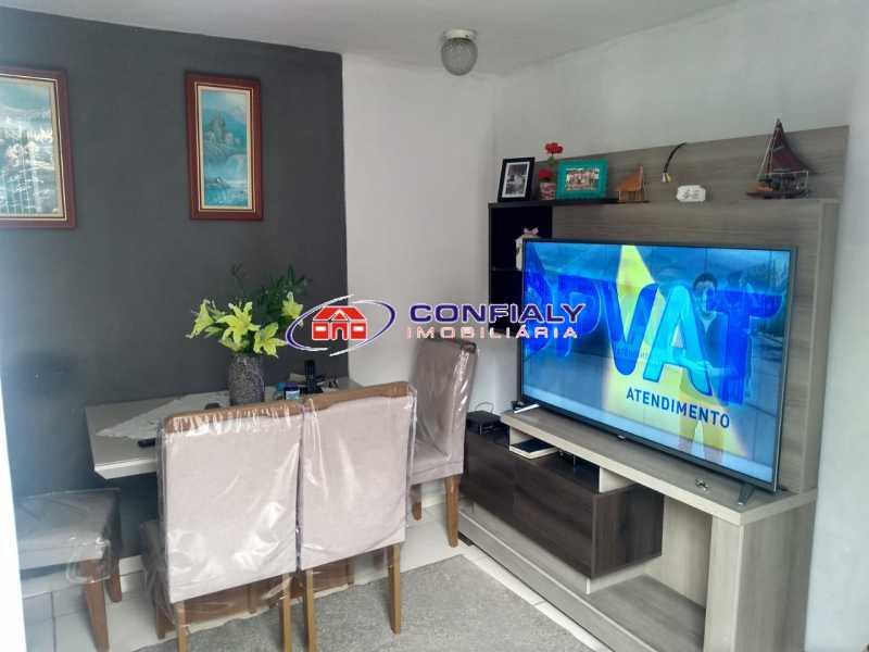 de426301-4f36-47b2-9de9-1309b5 - Casa de Vila 2 quartos à venda Bento Ribeiro, Rio de Janeiro - R$ 125.000 - MLCV20040 - 1