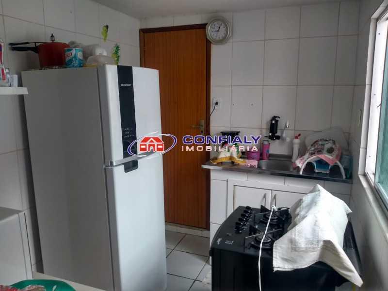 f3f45f67-32a4-4938-a60c-28a2ab - Casa de Vila 2 quartos à venda Bento Ribeiro, Rio de Janeiro - R$ 125.000 - MLCV20040 - 5