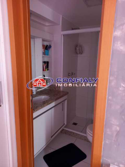 0bcacd91-69bd-4ede-a05c-ccb912 - Cobertura 3 quartos à venda Cachambi, Rio de Janeiro - R$ 920.000 - MLCO30002 - 11