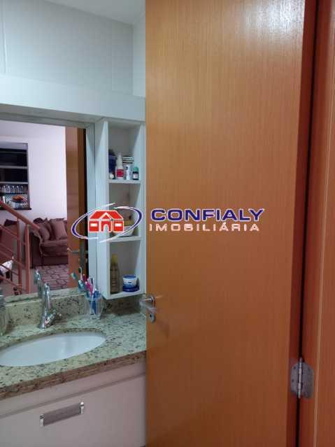 2a9ed7ff-1d16-4711-96e1-596abe - Cobertura 3 quartos à venda Cachambi, Rio de Janeiro - R$ 920.000 - MLCO30002 - 12