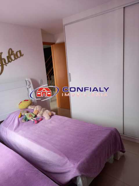 903fcd7e-0e5b-41a9-adf7-daafff - Cobertura 3 quartos à venda Cachambi, Rio de Janeiro - R$ 920.000 - MLCO30002 - 10