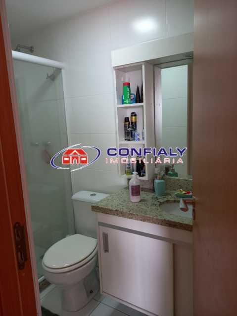 91474383-88b4-4ab4-b873-e5796a - Cobertura 3 quartos à venda Cachambi, Rio de Janeiro - R$ 920.000 - MLCO30002 - 16