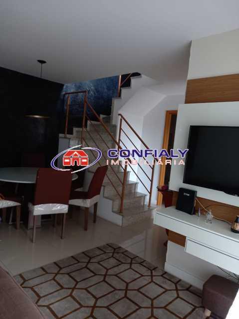 a7990b08-ec0a-42d1-aa7e-4299c5 - Cobertura 3 quartos à venda Cachambi, Rio de Janeiro - R$ 920.000 - MLCO30002 - 6