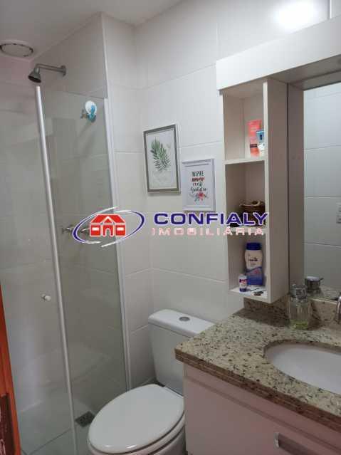 b8455f22-67c7-4e5d-adf4-b5c72e - Cobertura 3 quartos à venda Cachambi, Rio de Janeiro - R$ 920.000 - MLCO30002 - 21
