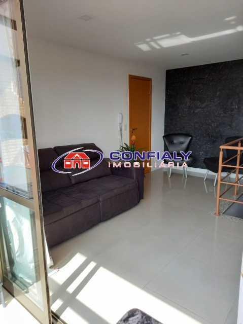 bbcc3fe5-0158-4974-82b1-58d41b - Cobertura 3 quartos à venda Cachambi, Rio de Janeiro - R$ 920.000 - MLCO30002 - 22