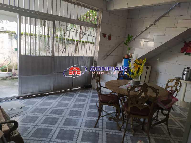 0cc4980e-a439-4395-b469-69946d - Casa de Vila 2 quartos à venda Marechal Hermes, Rio de Janeiro - R$ 280.000 - MLCV20041 - 3