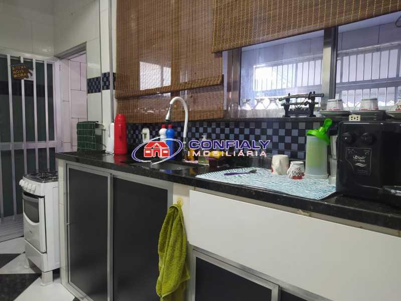 6e1b7128-67eb-45ae-96ae-80951a - Casa de Vila 2 quartos à venda Marechal Hermes, Rio de Janeiro - R$ 280.000 - MLCV20041 - 4
