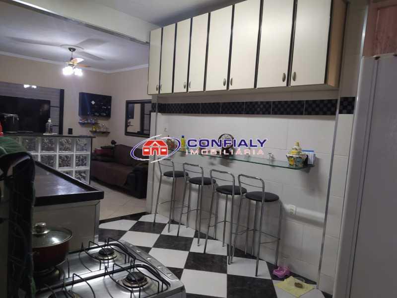 6f7c35f9-16df-419e-8116-bdc063 - Casa de Vila 2 quartos à venda Marechal Hermes, Rio de Janeiro - R$ 280.000 - MLCV20041 - 5