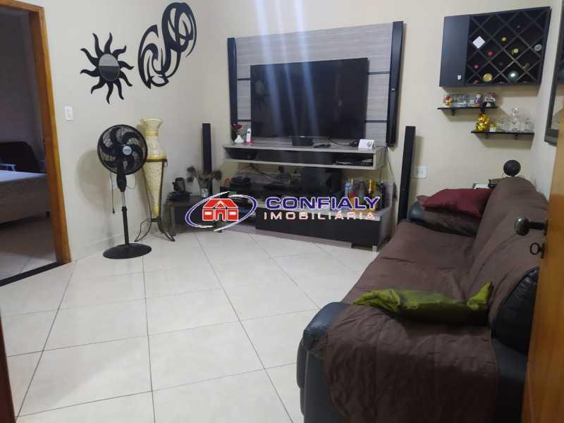 8c536a13-9d23-4537-80e9-bac9c3 - Casa de Vila 2 quartos à venda Marechal Hermes, Rio de Janeiro - R$ 280.000 - MLCV20041 - 7
