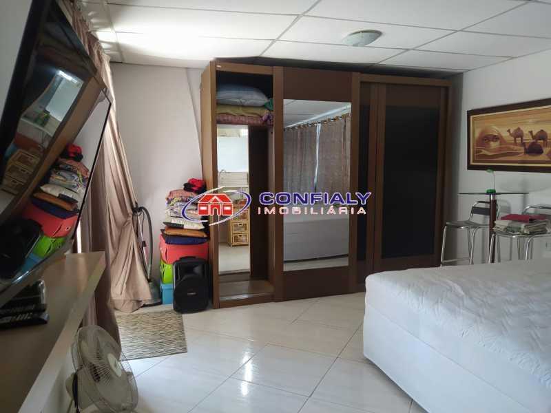 8d9cf1c3-6181-45fa-870e-cd2c78 - Casa de Vila 2 quartos à venda Marechal Hermes, Rio de Janeiro - R$ 280.000 - MLCV20041 - 14