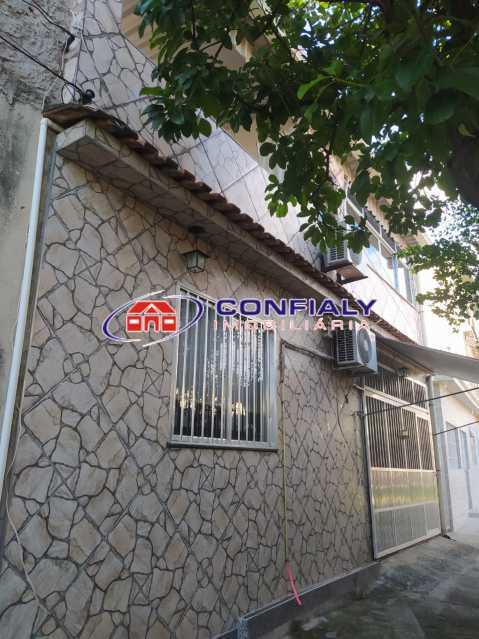 462dd3ed-e1c6-409c-822d-59b761 - Casa de Vila 2 quartos à venda Marechal Hermes, Rio de Janeiro - R$ 280.000 - MLCV20041 - 1